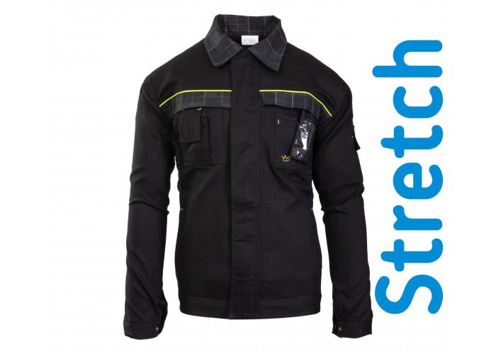 Куртка рабочая Диамант A2BL