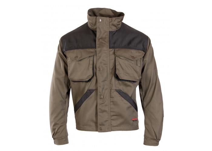 Куртка рабочая Хаки APBL-4
