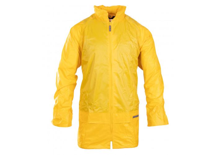 Куртка защитная от влаги Нейлон 100% D214