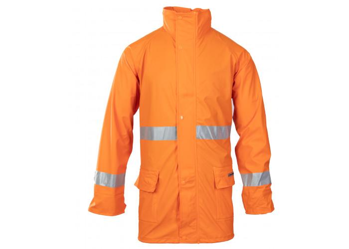 Куртка защитная от влаги ПУ100% D215
