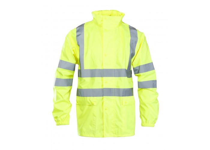 Куртка защитная от влаги ПУ100% D230