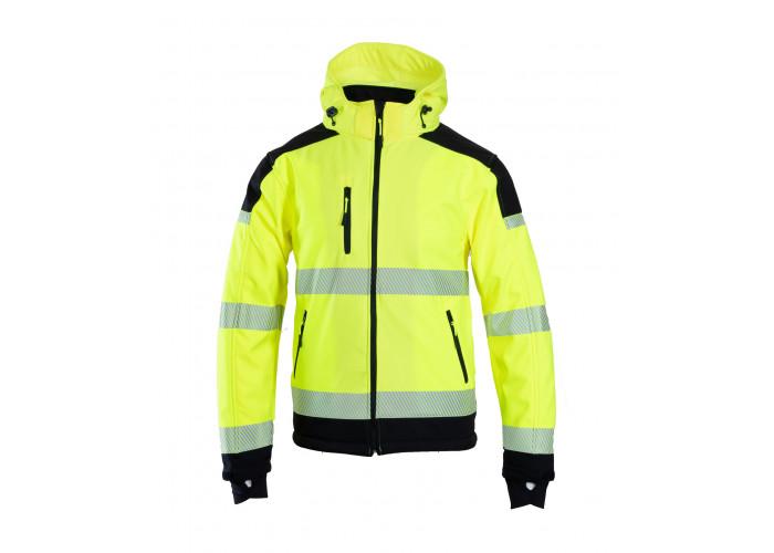 Куртка рабочая зимняя AFS1