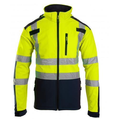 Куртка рабочая зимняя AFSO