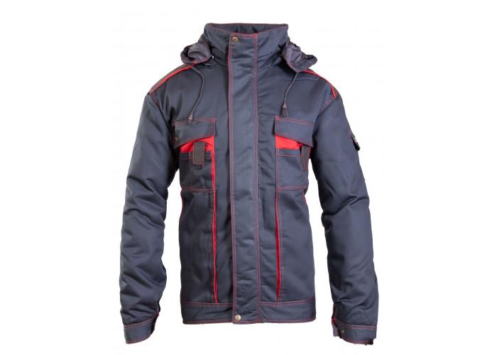 Куртка рабочая зимняя Кварц O3KU