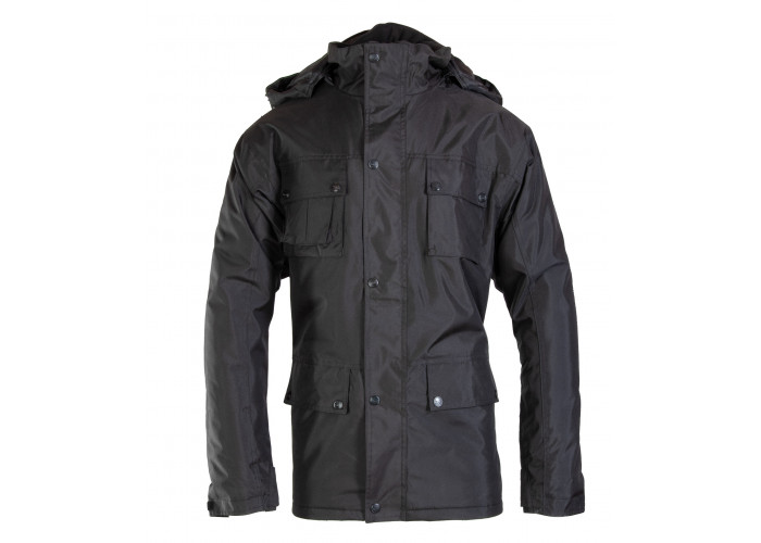 Куртка рабочая зимняя OA02