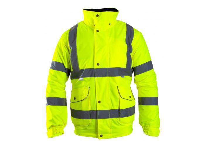 Куртка рабочая зимняя OA08