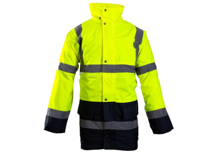 Куртка рабочая зимняя OA09