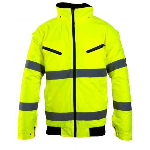 Куртка рабочая зимняя OAB2-1