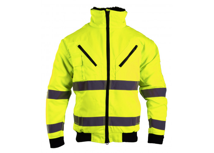 Куртка рабочая зимняя OAB3-1