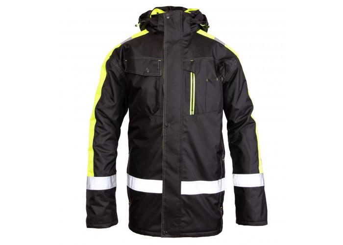 Куртка рабочая зимняя OARK
