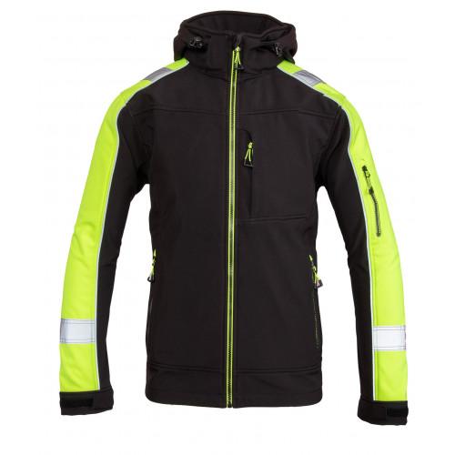 Куртка рабочая зимняя OARS