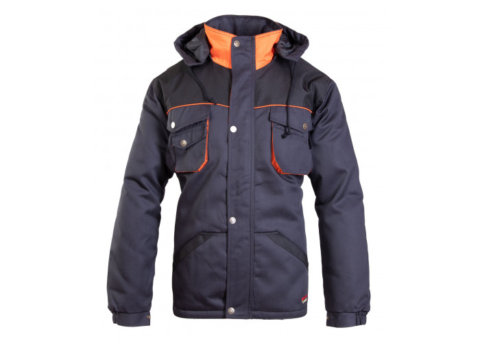 Куртка рабочая зимняя OPKU