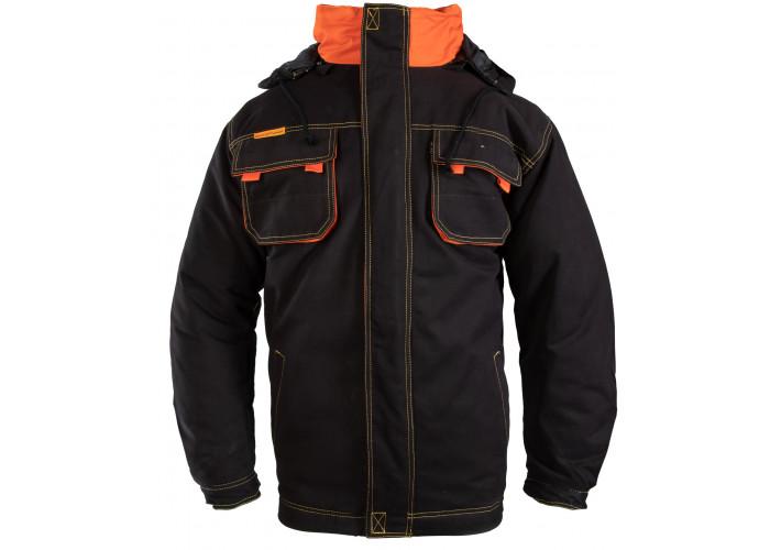 Куртка рабочая зимняя OZKU
