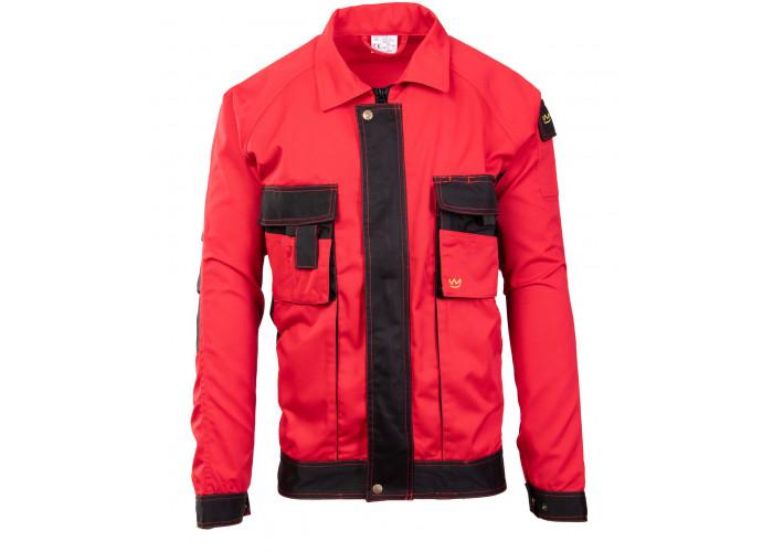 Куртка рабочая Рубин A4BL