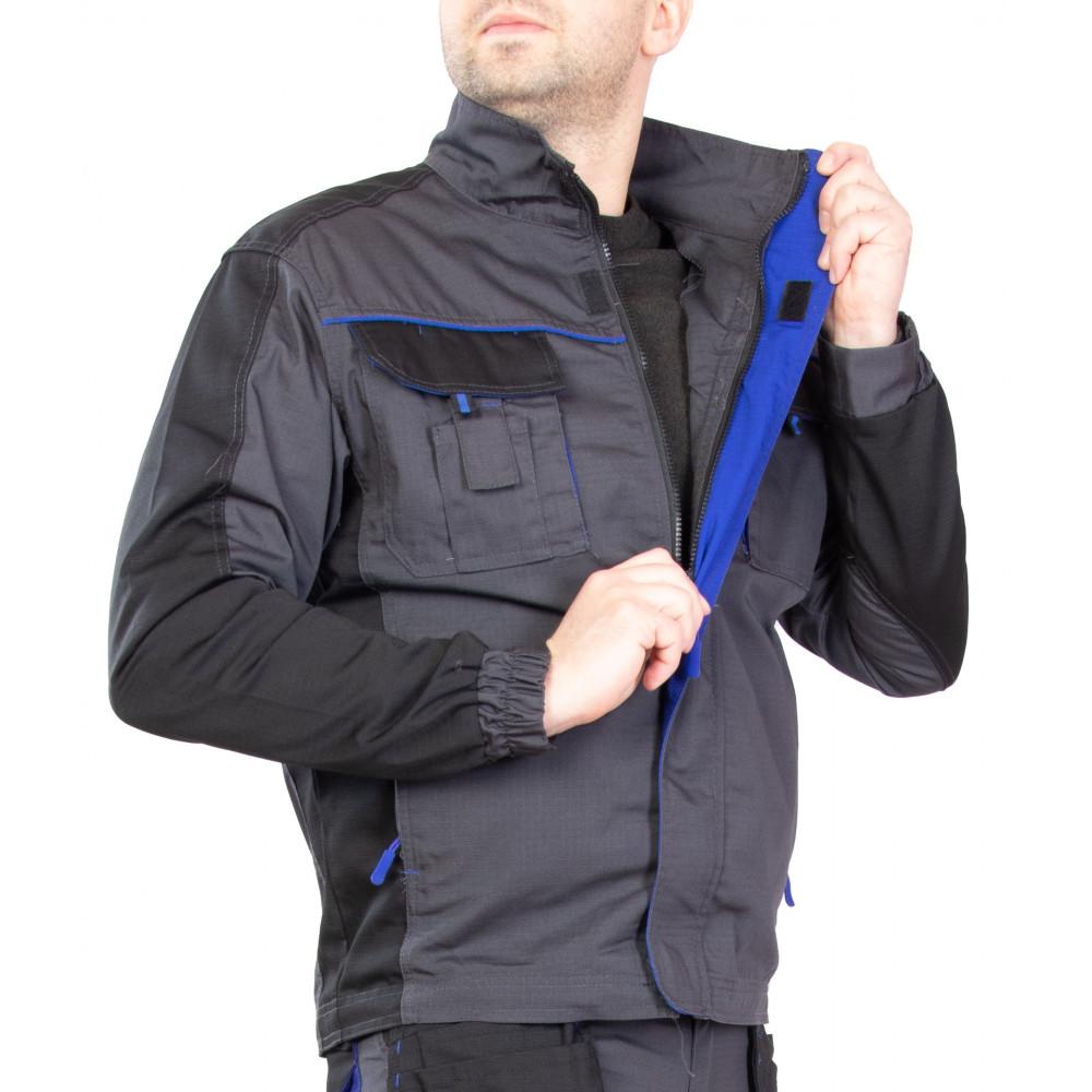 Куртка рабочая Топаз A8BL