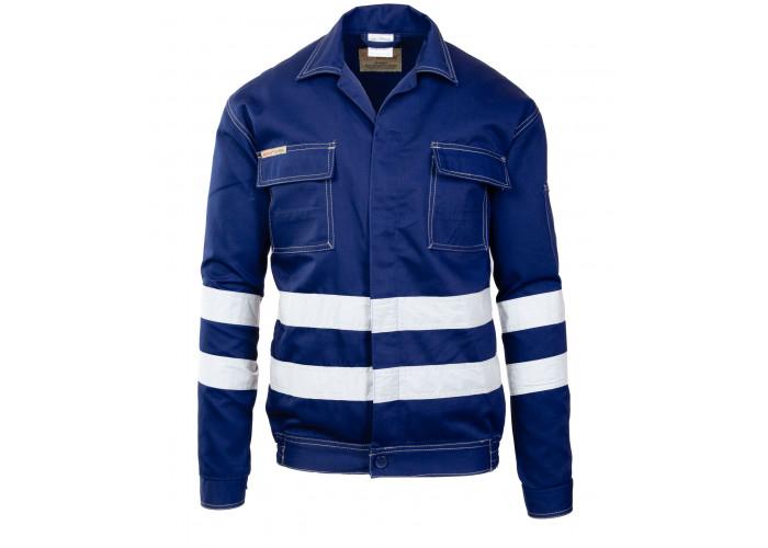 Куртка рабочая Классик с отражением ABBL-1