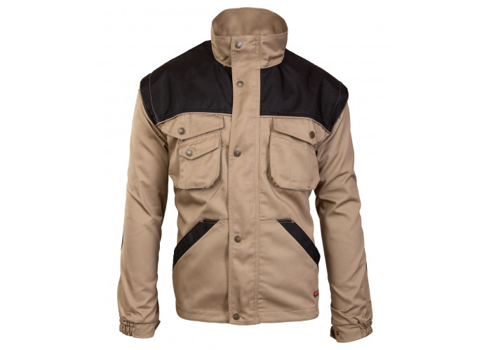 Куртка рабочая Бежевая APBL-2