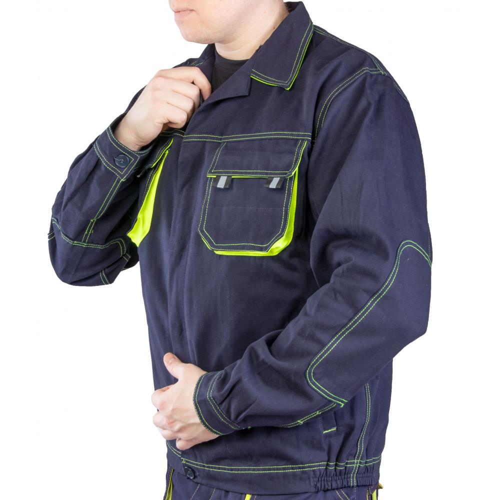 Куртка рабочая ASBL-3