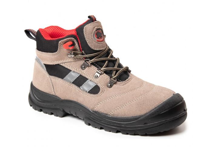 Ботинки BBR1
