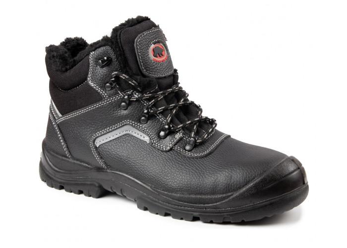 Ботинки BBR3-1