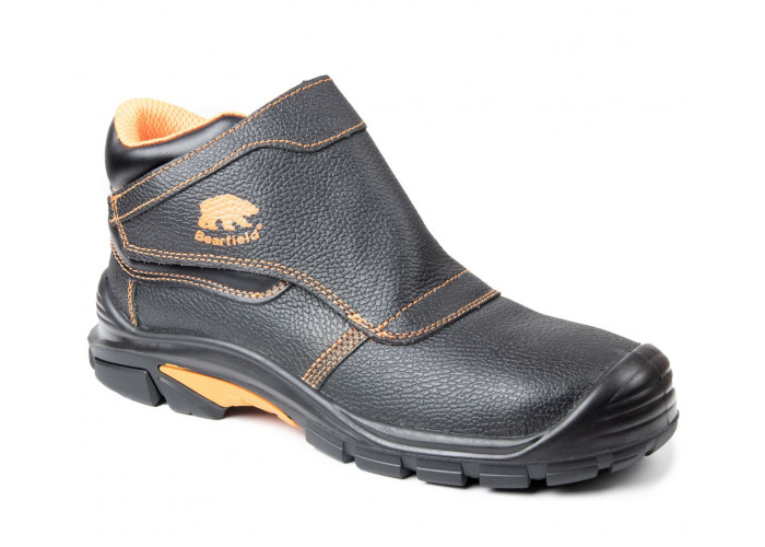 Ботинки BBWE