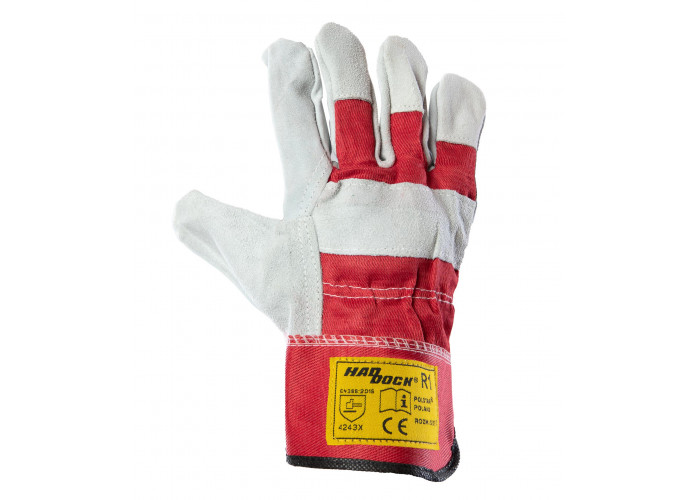 Перчатки рабочие HADDOCK R1