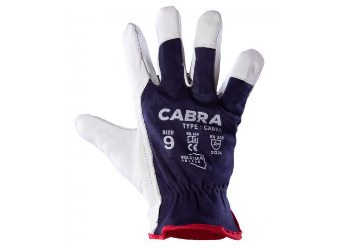 Перчатки рабочие CABRA CABRA