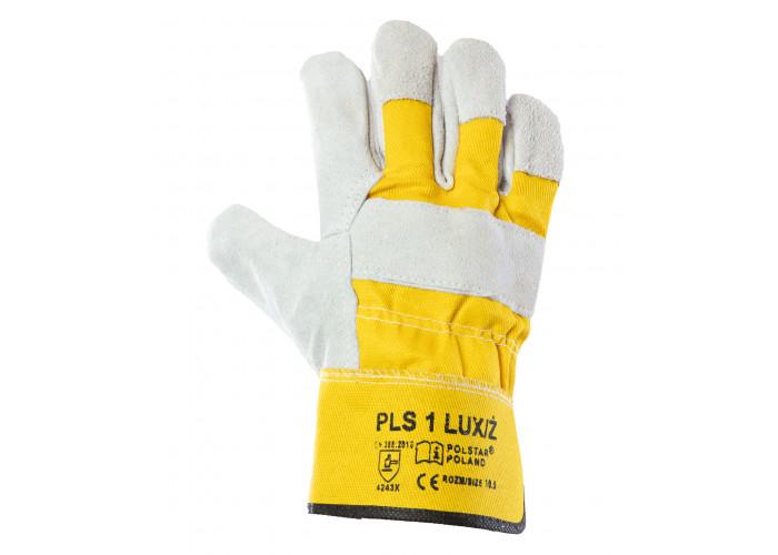 Перчатки рабочие PLS-1 LUX